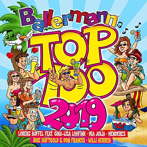 Ballermann Top 100 - 2019