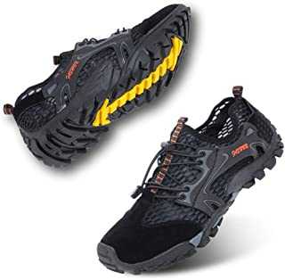 Chaussures Minimalistes Homme Femme Chaussures de Trail Running Aquatiques Séchage Rapide Outdoor Gym Fitness Léger Barefo...