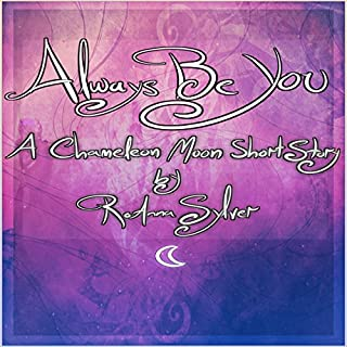 Always Be You cover art
