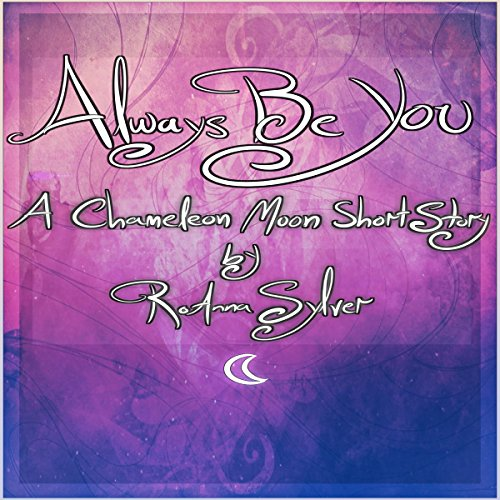 Always Be You audiobook cover art
