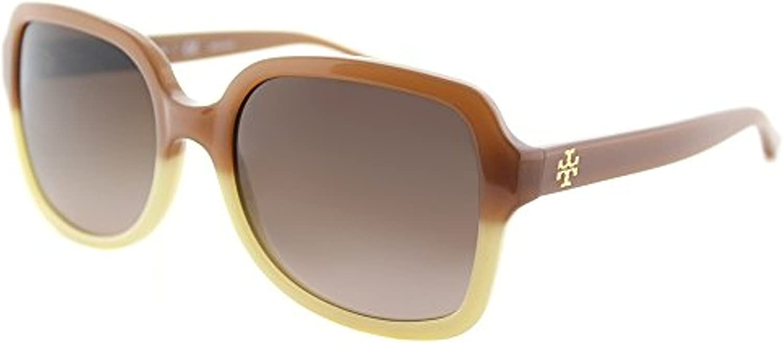 Tory Burch Women's TY7102 Sunglasses