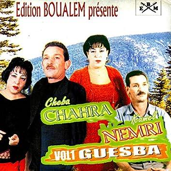 Guesba, Vol. 1