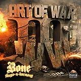 Songtexte von Bone Thugs‐n‐Harmony - Art of War WWIII