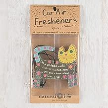 Natural Life Cat Air Freshener, Set of 3