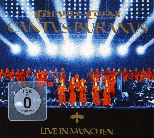Live In Munich Dvd+2cd