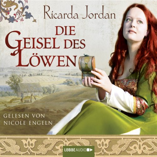 Die Geisel des Löwen                   By:                                                                                                                                 Ricarda Jordan                               Narrated by:                                                                                                                                 Nicole Engeln                      Length: 7 hrs and 12 mins     Not rated yet     Overall 0.0