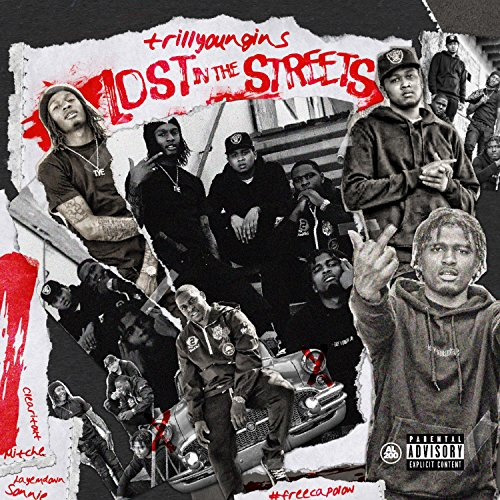Gangsta Rap [Explicit]