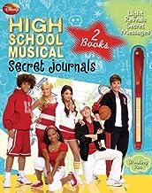 Disney's High School Musical Secret Journals: Secret Crush/Secret Journal