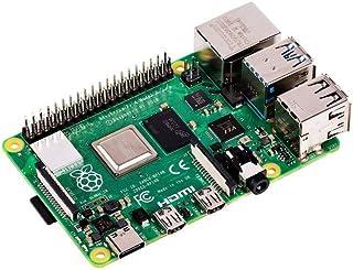 Raspberry Pi 4 Model B, 2 GB (2 GB)