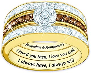 Best i love you always diamond ring set Reviews