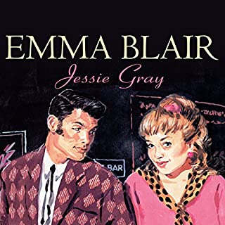 Jessie Gray cover art