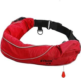 Best belt pack life jacket Reviews