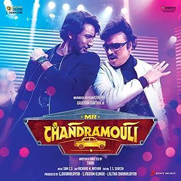 Mr. Chandramouli (Original Motion Picture Soundtrack)