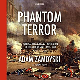 Phantom Terror cover art
