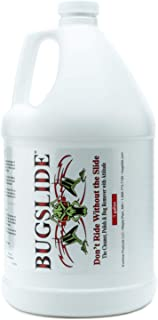 BugSlide Bug Remover and Cleaner 1 Gallon Refill – Easy Application for Bug Removal and Polish