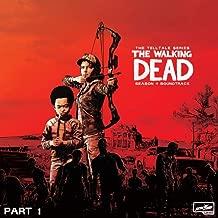 The Walking Dead: The Telltale Series Soundtrack (Season 4, Pt. 1)