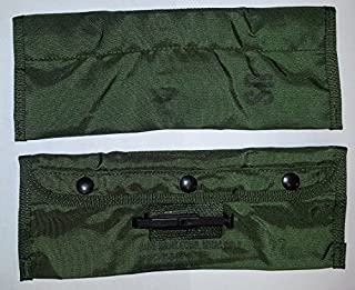 Moore Militaria M-16 Cleaning Kit Pouch, USGI