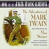 Las Aventuras De Marc Twain
