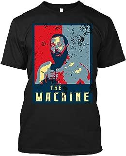bert kreischer the machine shirt