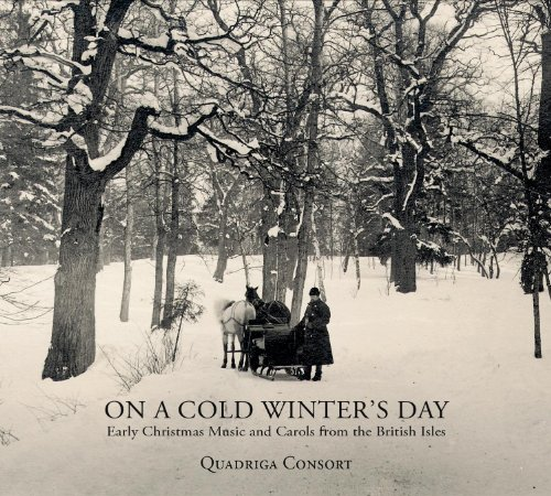 On a Cold Winter's Day - Early C...