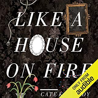 Like a House on Fire cover art