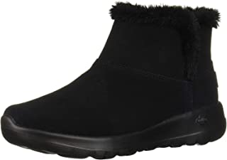 Women's On-The-go Joy-Bundle Up Chukka Boot