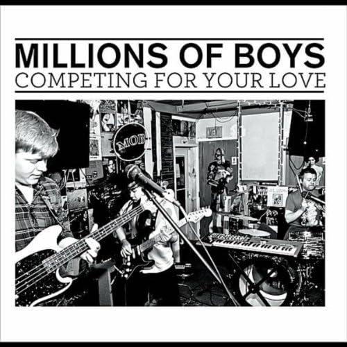 Millions of Boys