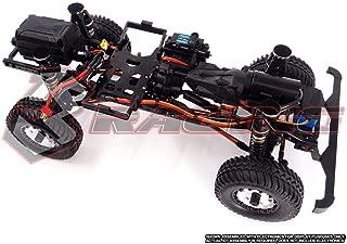 3Racing EX REAL 1/10 Crawler Car Kit EP #KIT-EX-REAL