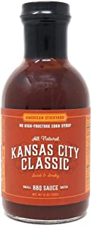 American Stockyard Kansas City Classic BBQ Sauce