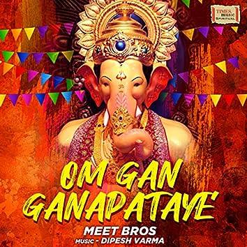 Om Gan Ganapataye
