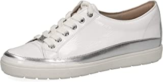 CAPRICE 23606-22 Femme Chaussures de Sport Lacets,Chaussures,Chaussures à Lacets,Chaussures de Rue,Baskets,Chaussure Sport...