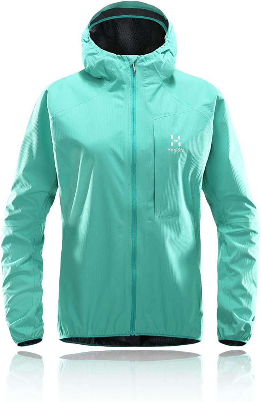 Haglofs L.I.M Proof Women's Jacket
