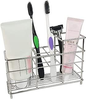 chanel toothbrush holder