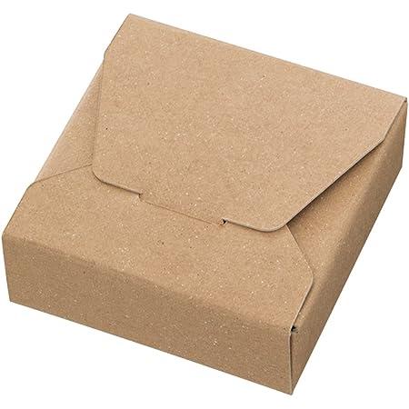 ヘッズ 日本製 無地 ギフト ボックス SS 30枚 箱 HEADS M-GSS