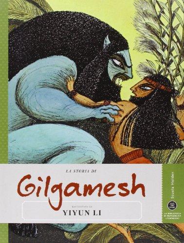 LA STORIA DI GILGAMESH