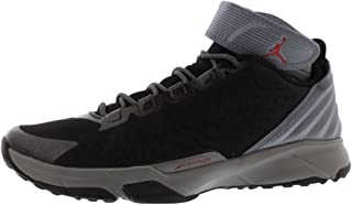 [644825-060] AIR Jordan Dominate PRO 2 Mens Sneakers AIR JORDANCOOL Grey Gym RED Black