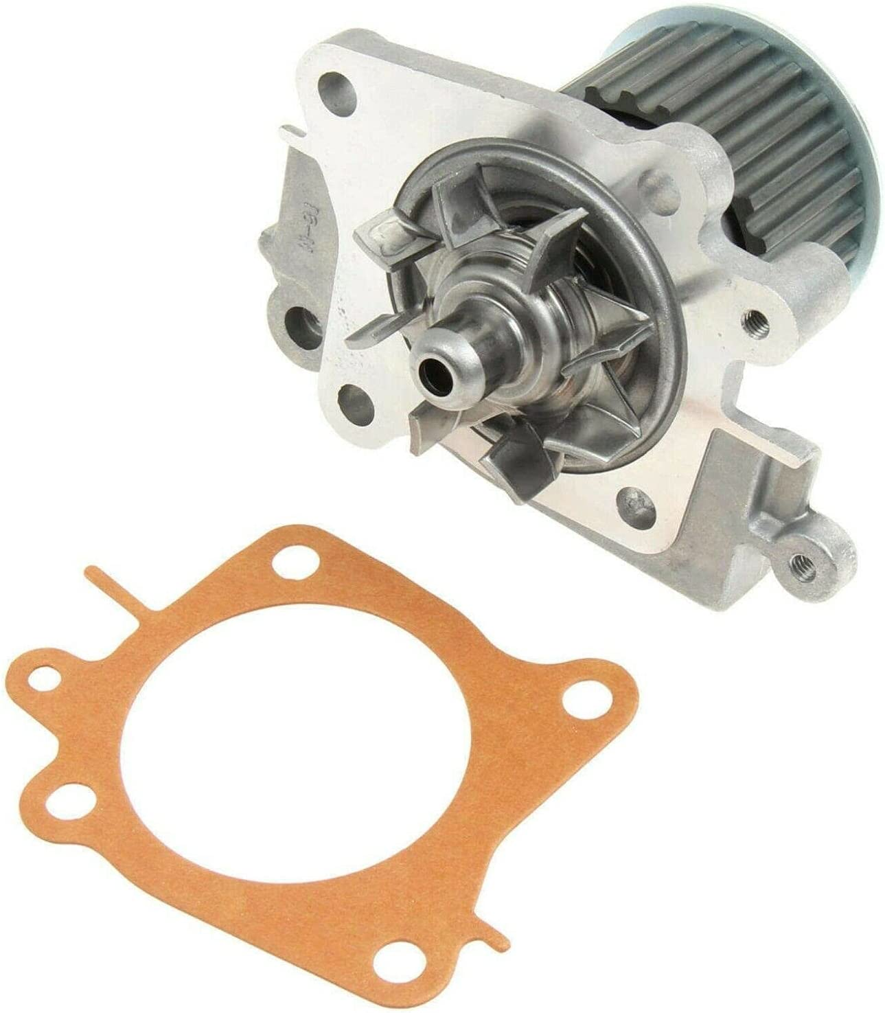 MD309756A Engine Water Pump Compatible Max 57% OFF Luxury Lancer Mitsubishi with Mi
