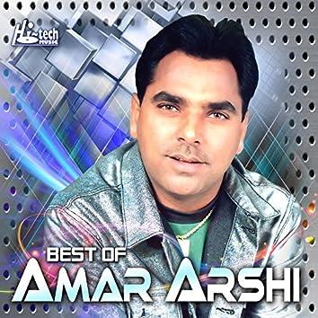 Best of Amar Arshi