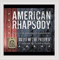 American Rhapsody by Brass of the Potomac