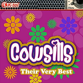 The Cowsills - Their Very Best
