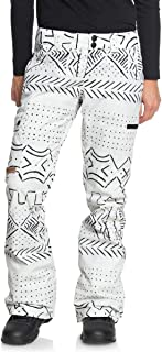 Best dc recruit snowboard pants womens Reviews
