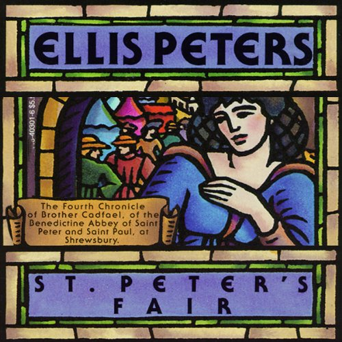 St. Peter's Fair audiobook cover art