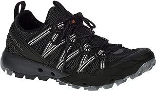 Men's Choprock Water Shoes Black, 8.5 (43 EU)