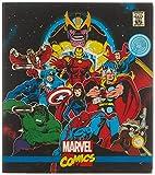 Grupo Erik - Archivador de palanca Avengers, Marvel Comics (28x32 cm)...