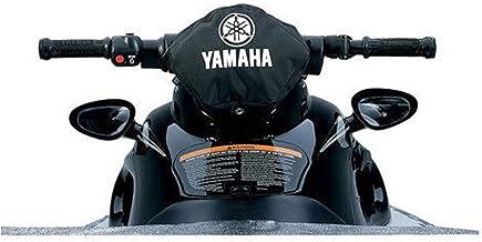 Yamaha MWV-HPACK-00-00 HANDLEBAR PACK; MWVHPACK0000