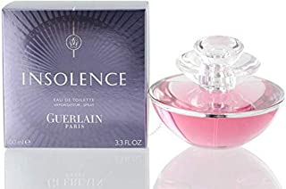Insolence by Guerlain for Women Eau de Toilette Spray 100ml