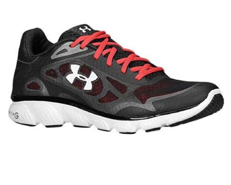 [アンダーアーマー] メンズ Micro G Pulse Running Shoes (12?US)