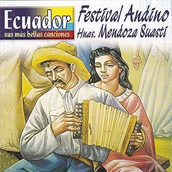 Ecuador Sus Mas Bellas Canciones