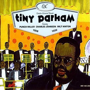 Tiny Parham 1928-1930