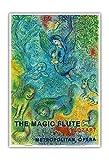 Pacifica Island Art Die Zauberflöte - Mozart - Met